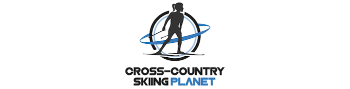 Cross-Country Skiing Planet